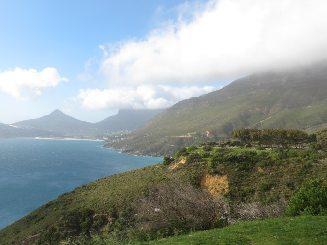Hout Bay, Cape Peninsula, South Africa